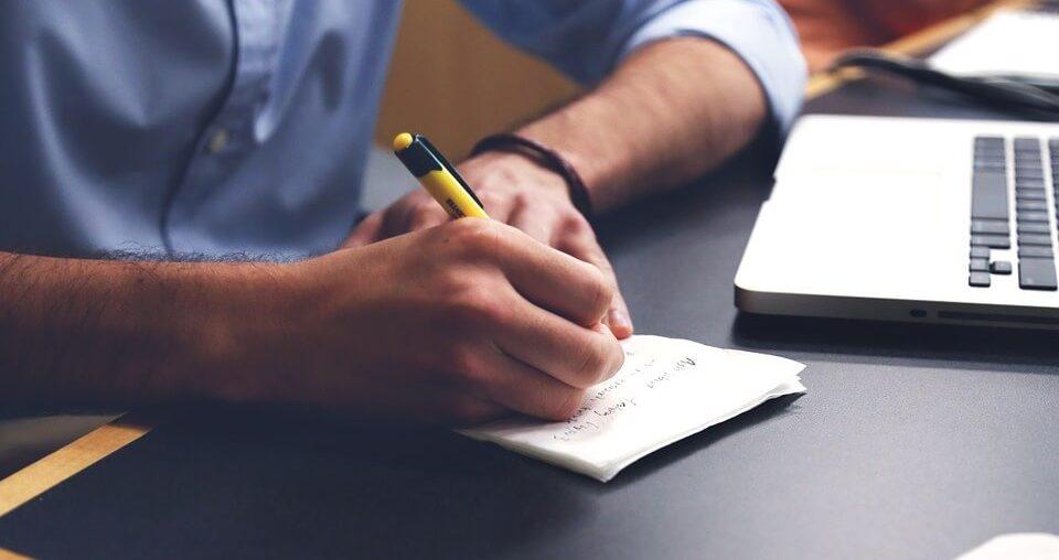 4 простых совета. Как написать крутой продающий контент