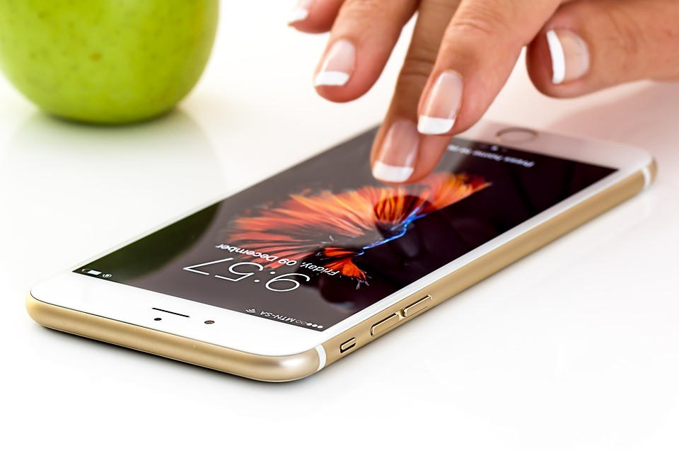 Мобильные приложения под заказ