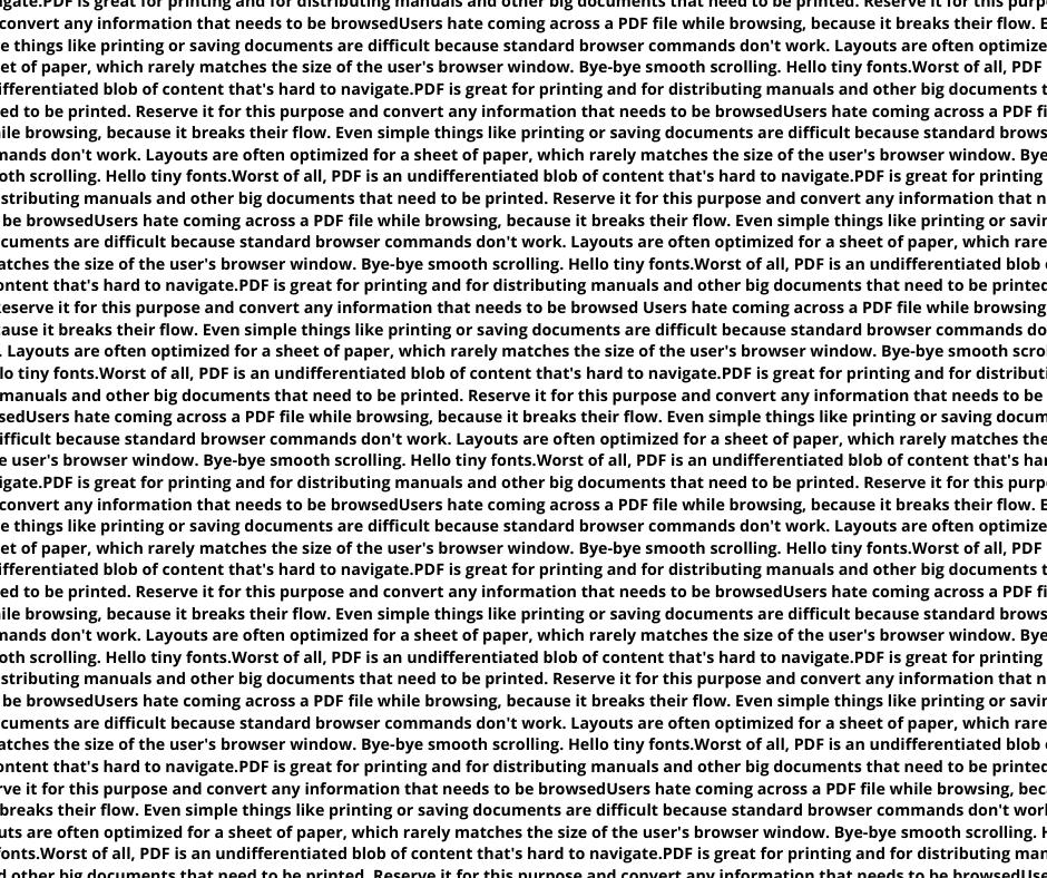 не сканируемый текст