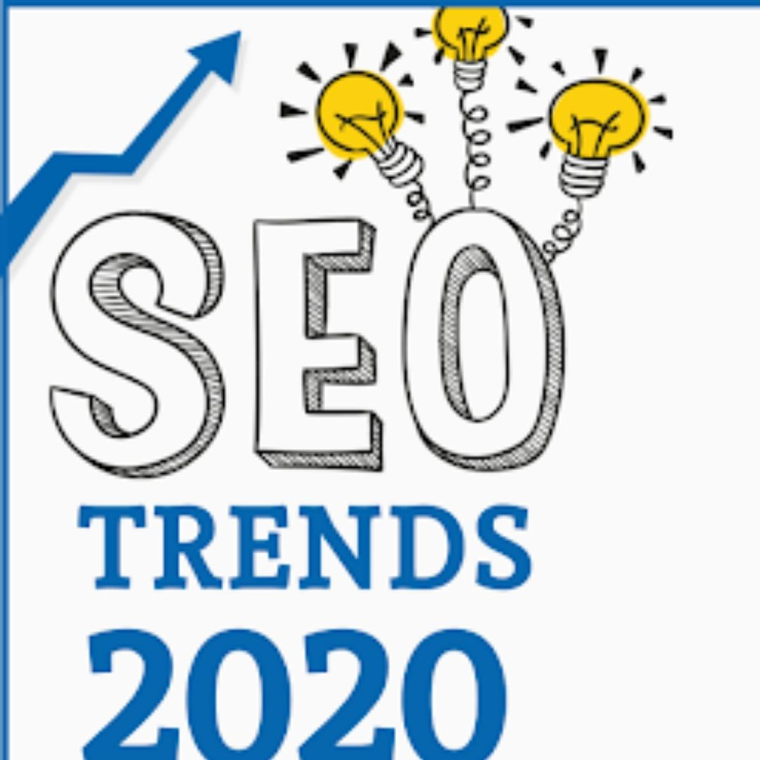 SEO service trends in 2020.