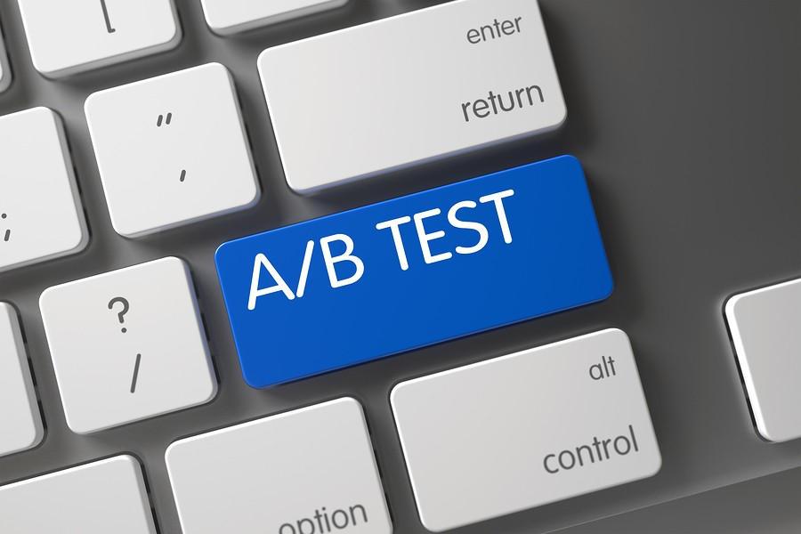 А/В тест