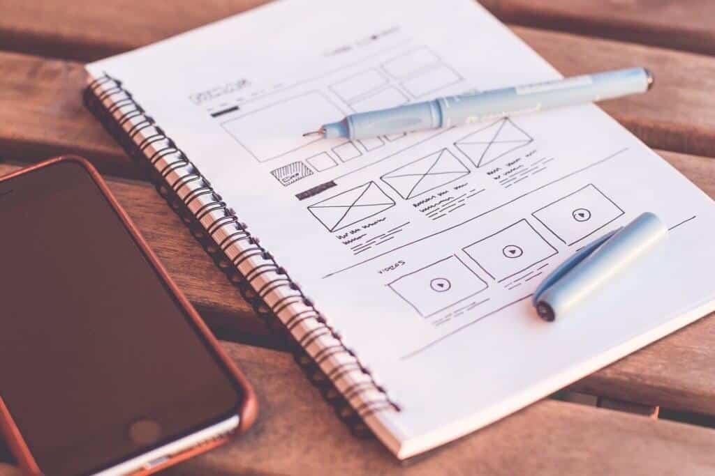 Интернет Магазин и как сделать дизайн