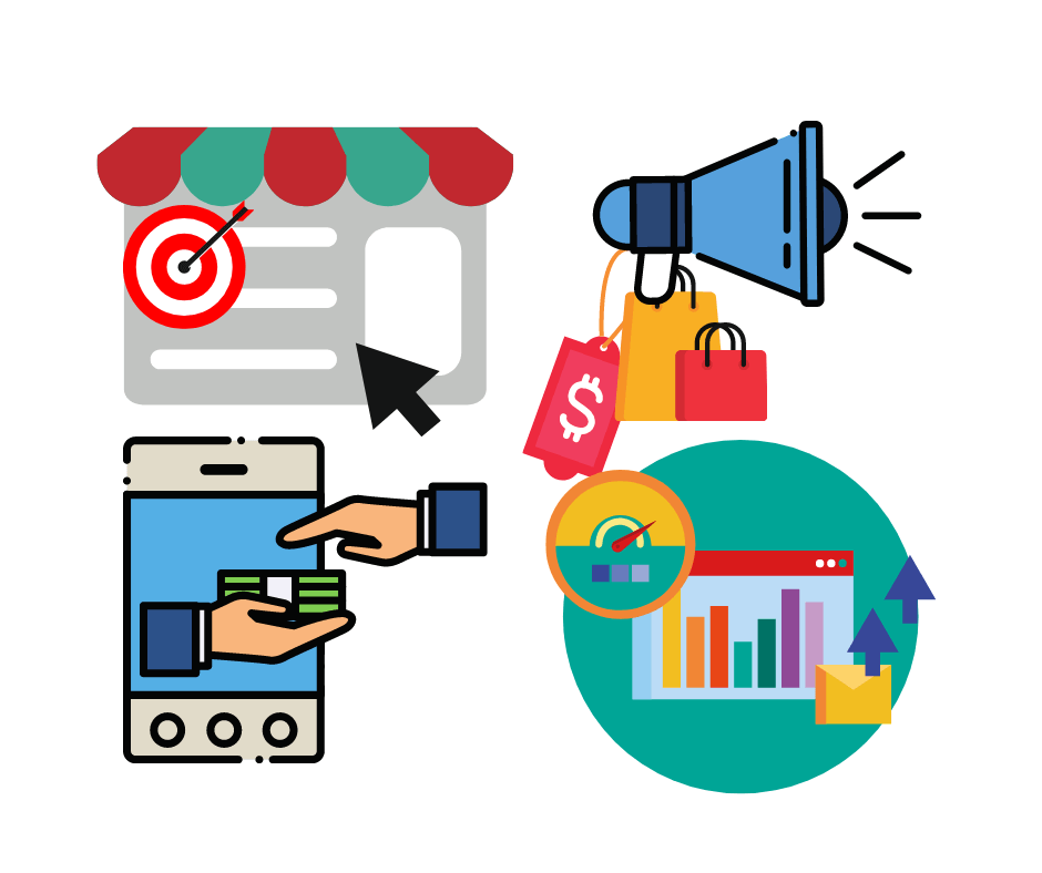 анализ интернет рынка