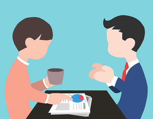 ICO личная встреча с инвестором