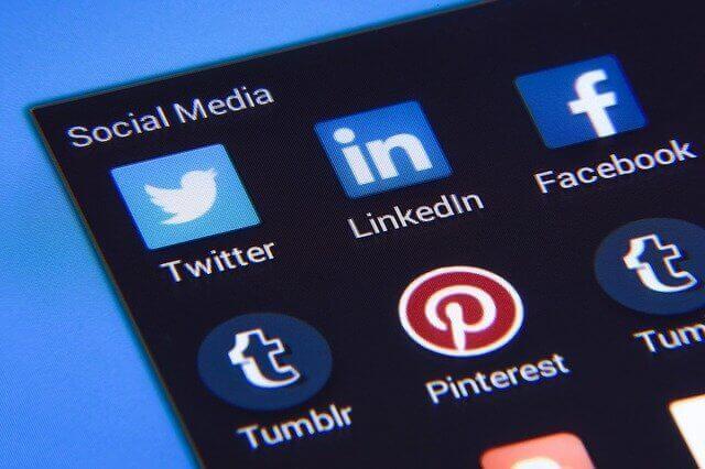 ICO поиск компнды соцсети