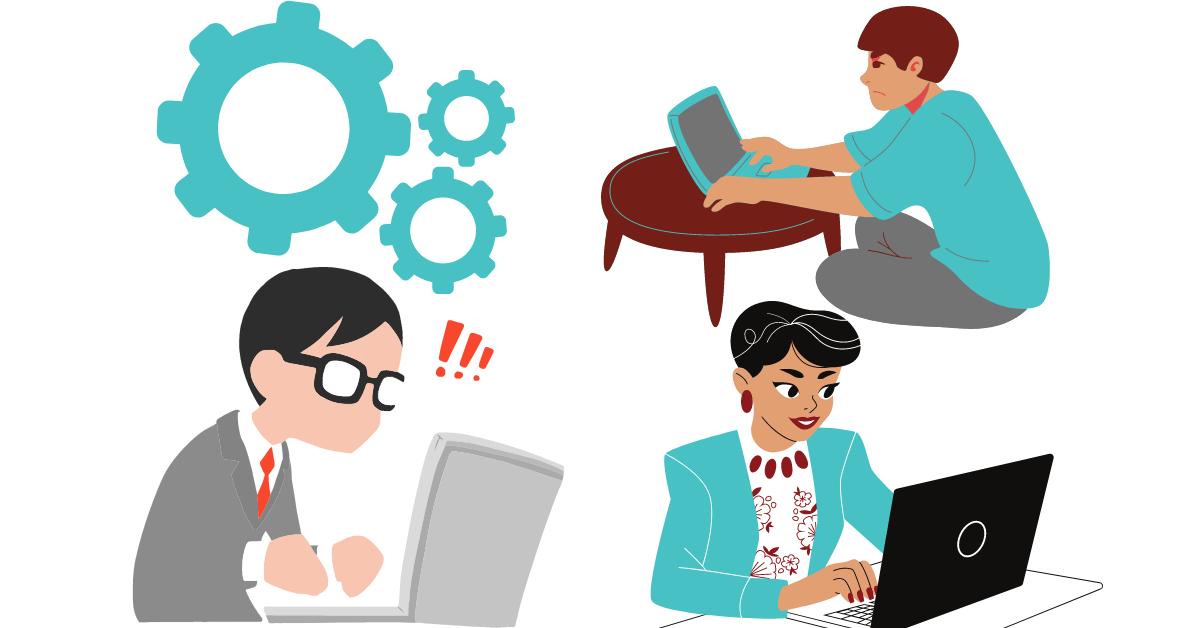 Улучшение поведенческих SEO факторов сайта
