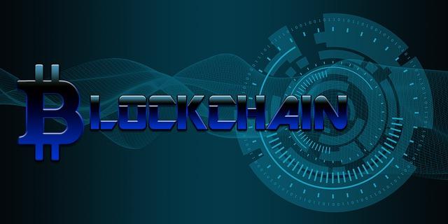 блокчейн криптовалюта