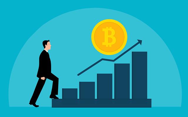 рост прибыли биткоин токен