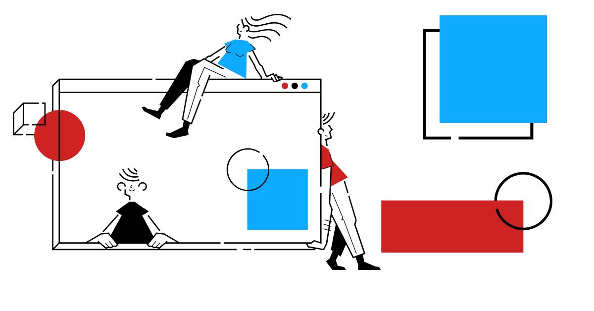 заказать UI UX дизайн