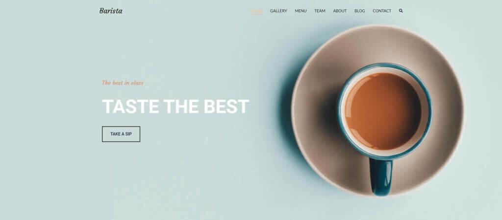 Aria Кафе
